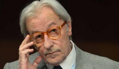 Vittorio Feltri si dimette dall'Ordine dei giornalisti