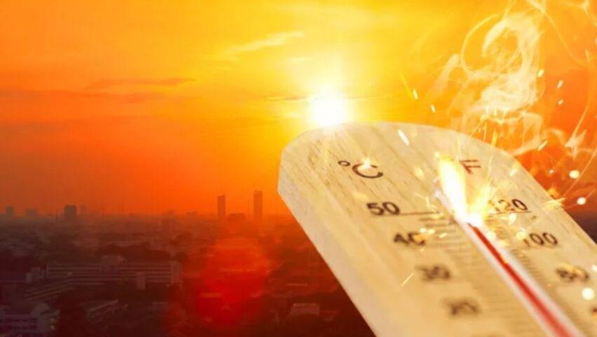 temperature anomale
