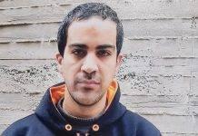 palestinese polizia ucciso