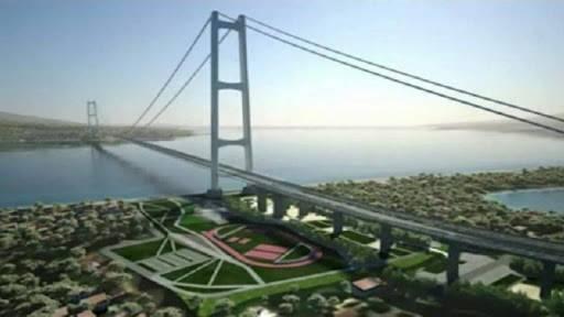 Ponte sullo Stretto di Messina, la fantomatica opera che dov