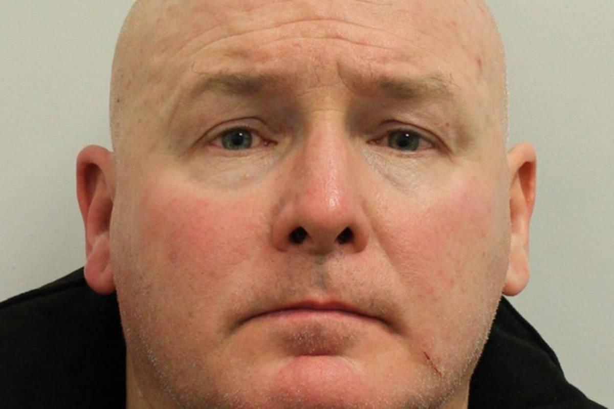 In arresto per aver rotto la gamba ad una donna, uomo tossis