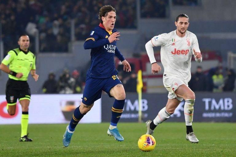 Calciomercato Inter I Nerazzurri Vorrebbero Fare Come Nel 2018 Ma Al Contrario Nainggolan Per Zaniolo