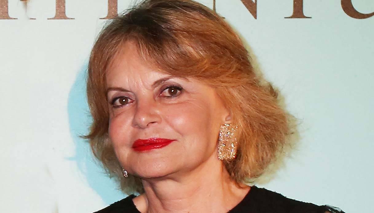 Chi è Augusta Iannini, moglie di Bruno Vespa: età, biografia