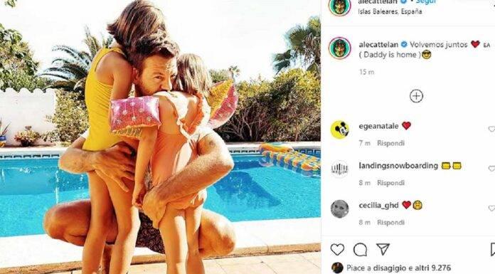 Alessandro Cattelan Instagram