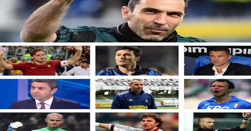 Giocatori più anziani Serie A