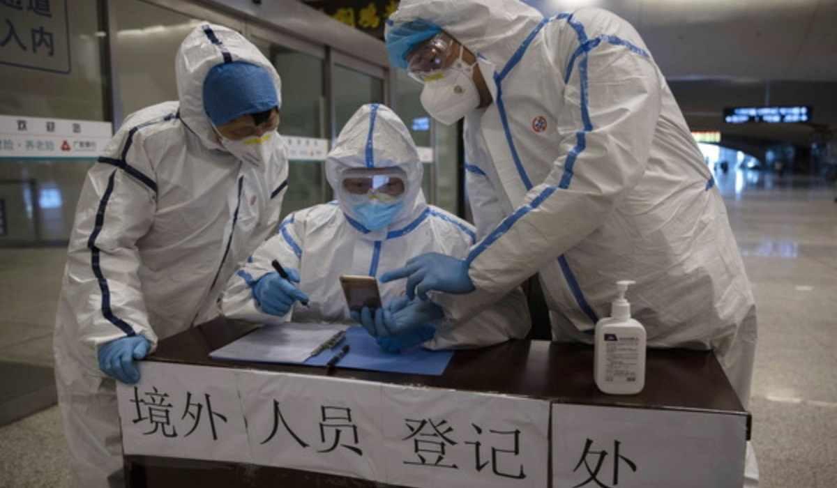 Coronavirus, esisteva nel 2012