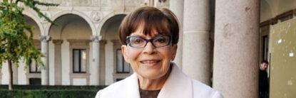 Franca Valeri compie 100 anni