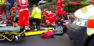 Incidente mortale Cremona