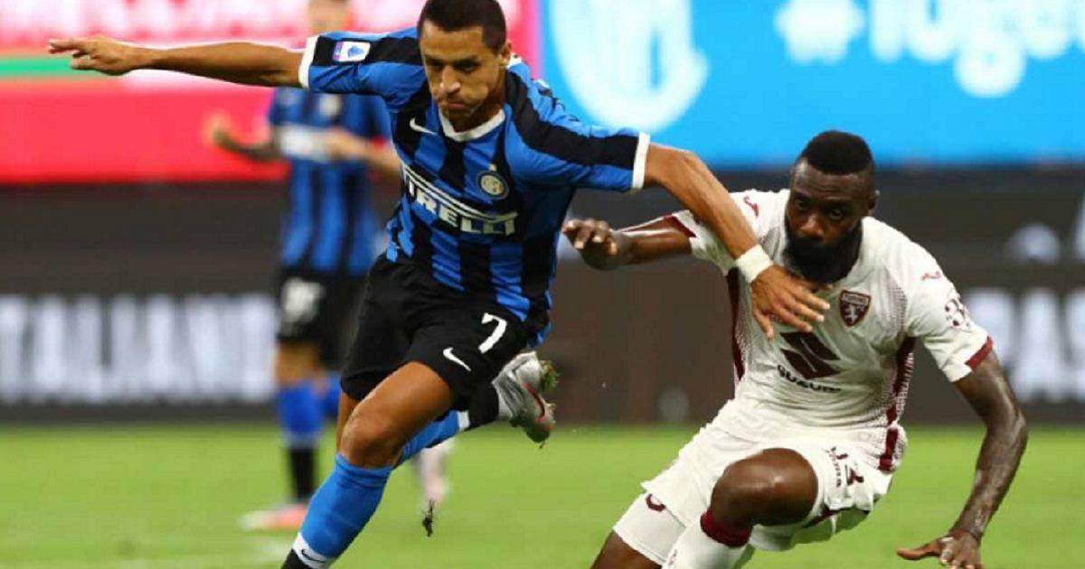 Serie A su Sky e Dazn, in campo Torino Genoa e Spal Inter: o