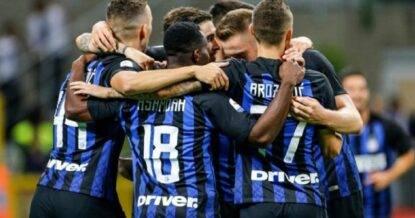 Serie A Su Sky E Dazn In Programma Spal Udinese E Verona Inter Orario E Probabili Formazioni