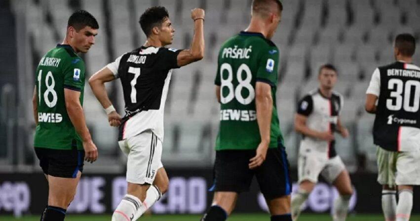 Serie A 32a Giornata Risultati E Classifica Juventus Atalanta 2 2 Spettacolo Rinasce L Inter