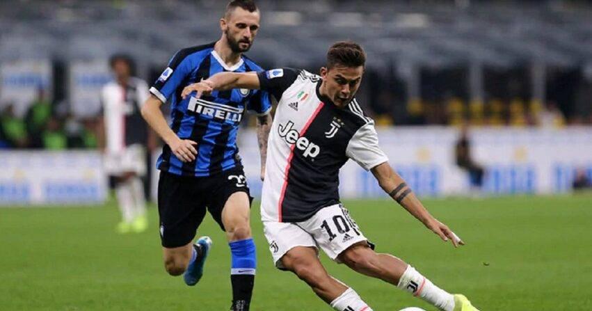 Juventus Inter Serie A