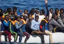 Lampedusa emergenza migranti