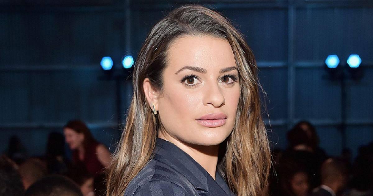 Chi è Lea Michele, attrice accusata della scomparsa di Naya