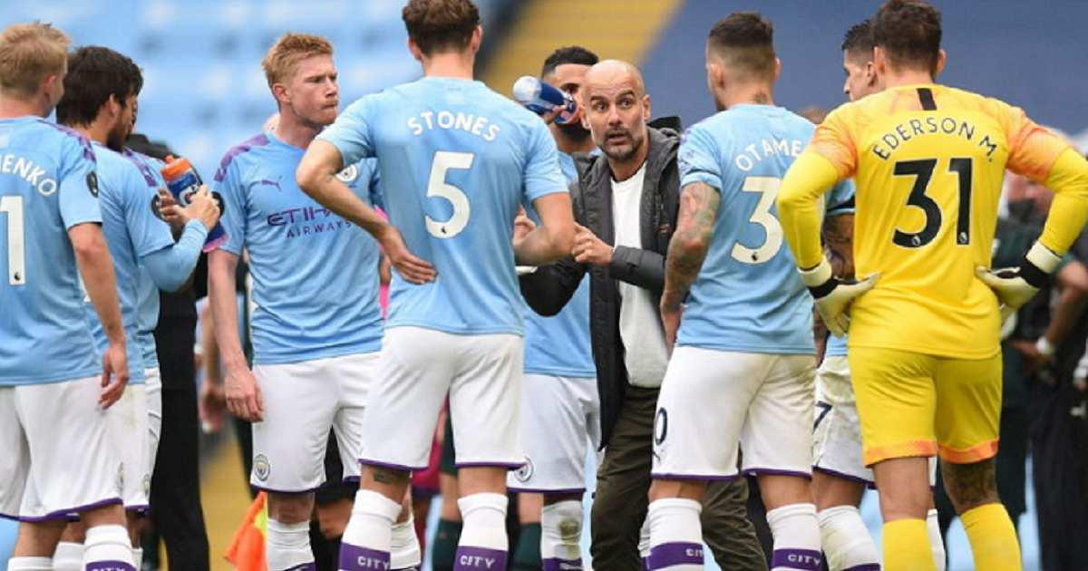 Sentenza TAS, il Manchester City non verrà escluso dall'Euro