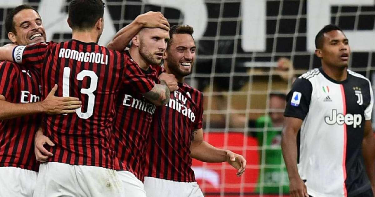 Serie A 31a giornata, risultati e classifica: crollano Juven