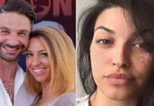Miriam ex moglie Andrea Martello di Temptations Island
