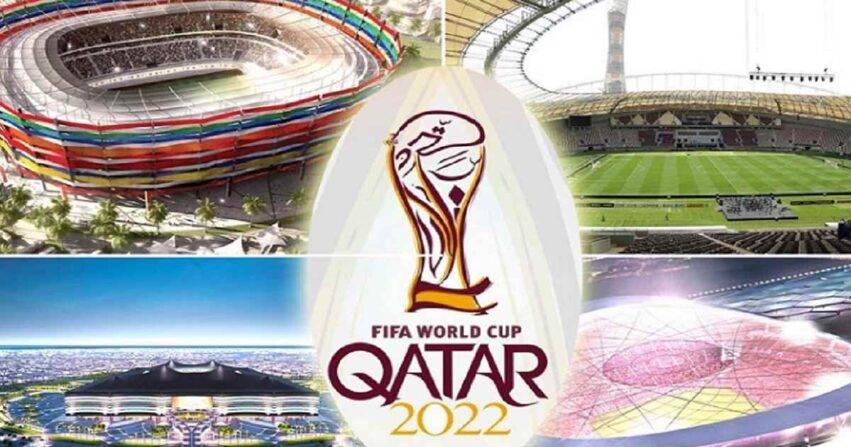 Mondiali Qatar 2022