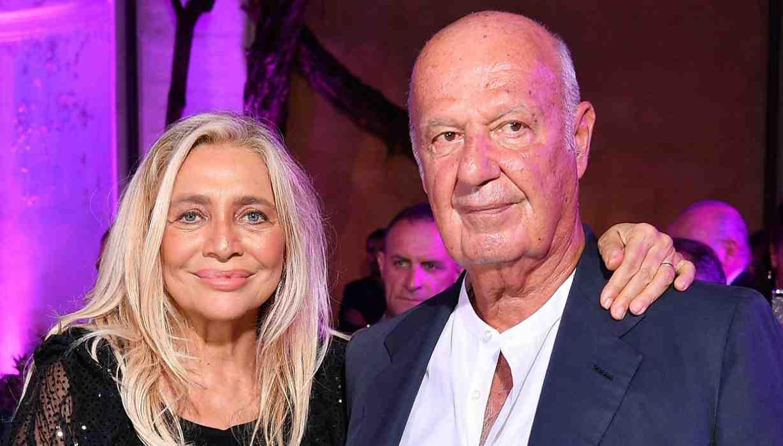 Chi è Nicola Carraro, marito di Mara Venier: età, biografia e curiosità