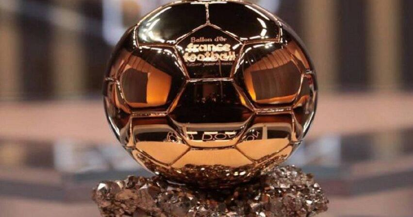 Pallone d'oro 2020