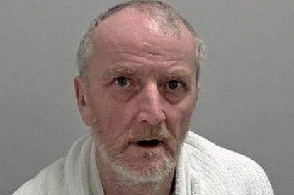 Stupratore arrestato dopo violenza su 60enne