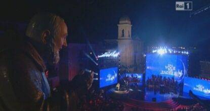 Una voce per Padre Pio 2020 stasera su Rai1: gli ospiti
