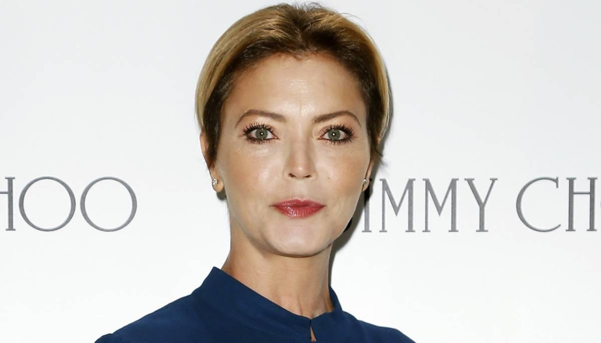 Chi è Vittoria Belvedere, attrice ed ex modella: età, biografia e ...