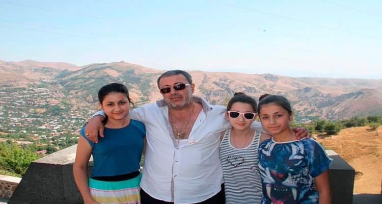 boss mafioso violenta figlie ucciso
