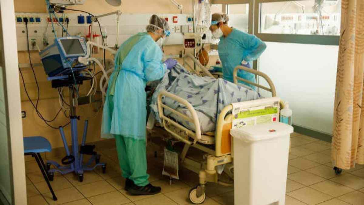 Cornavirus, insolito sintomo collaterale: un uomo riscontra