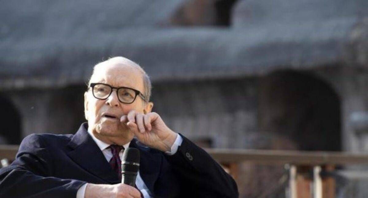 Addio a Ennio Morricone. A Londra i suoi ultimi memorabili concerti