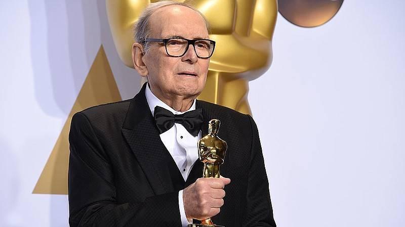 Ennio Morricone e l'Oscar