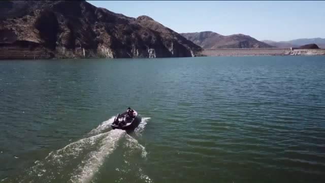 Immagini del Lake Piru