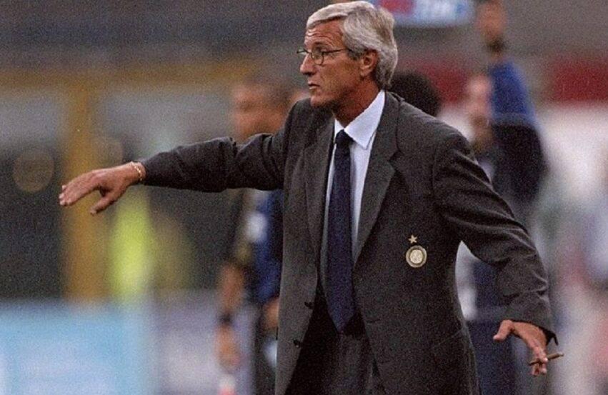 Lippi all'Inter