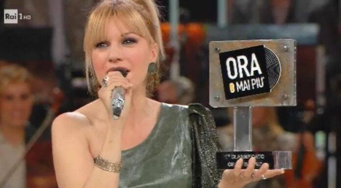 Lisa vincitrice di Ora o Mai più