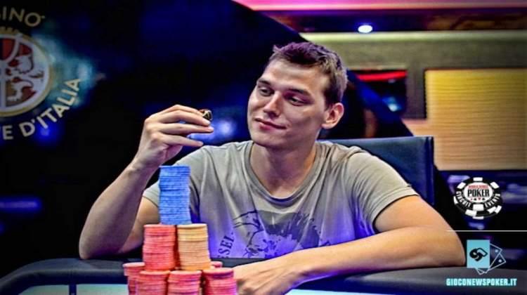 matteo mutti poker