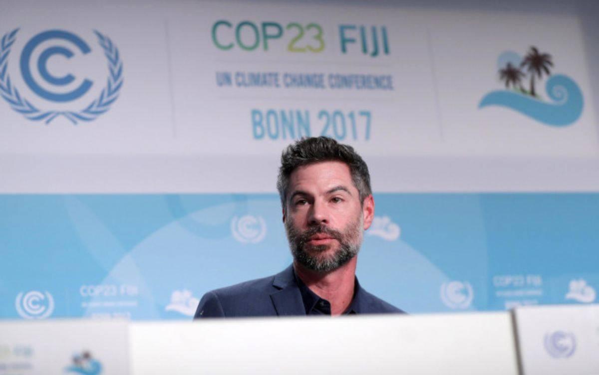 Michael Shellenberger, chi è l'ambientalista che lotta per c