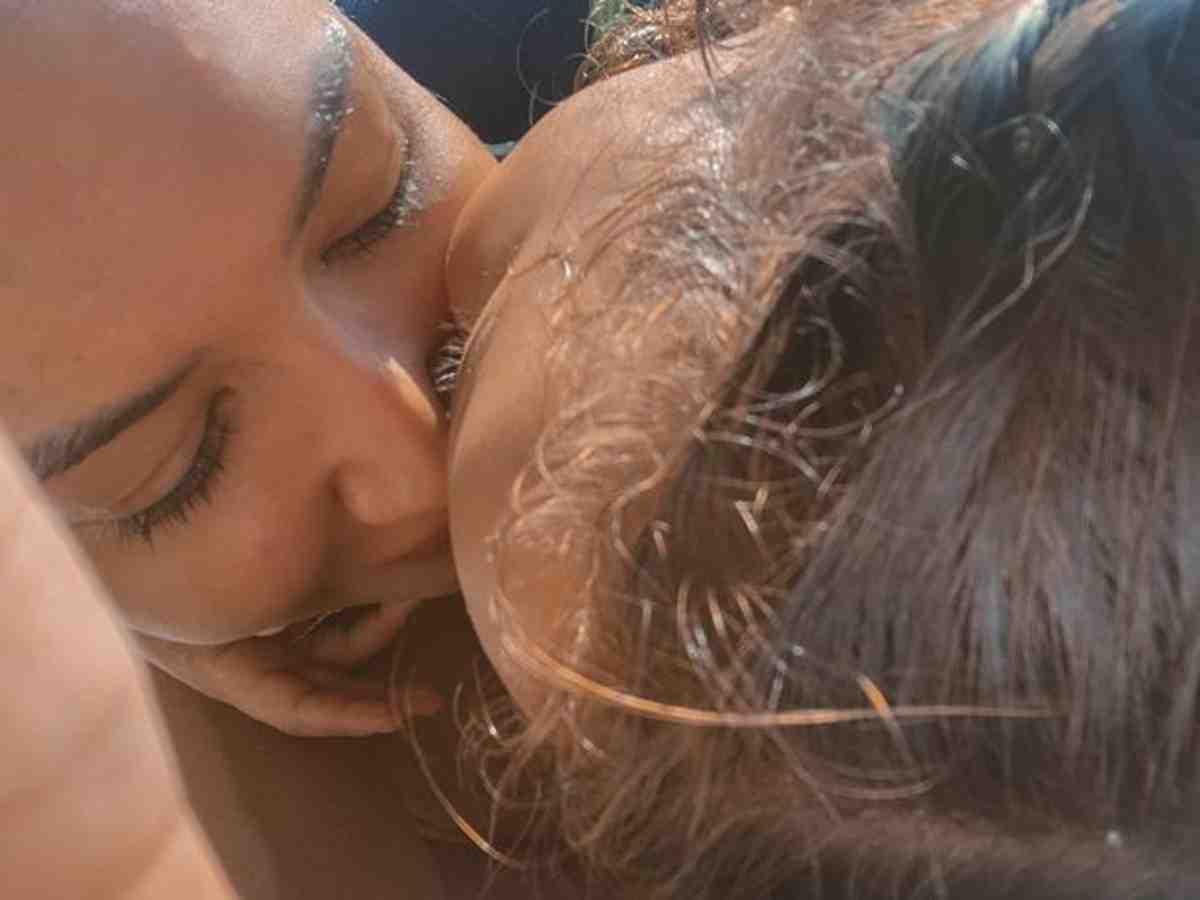 La star di Glee Naya Rivera scomparsa in un lago in Californ