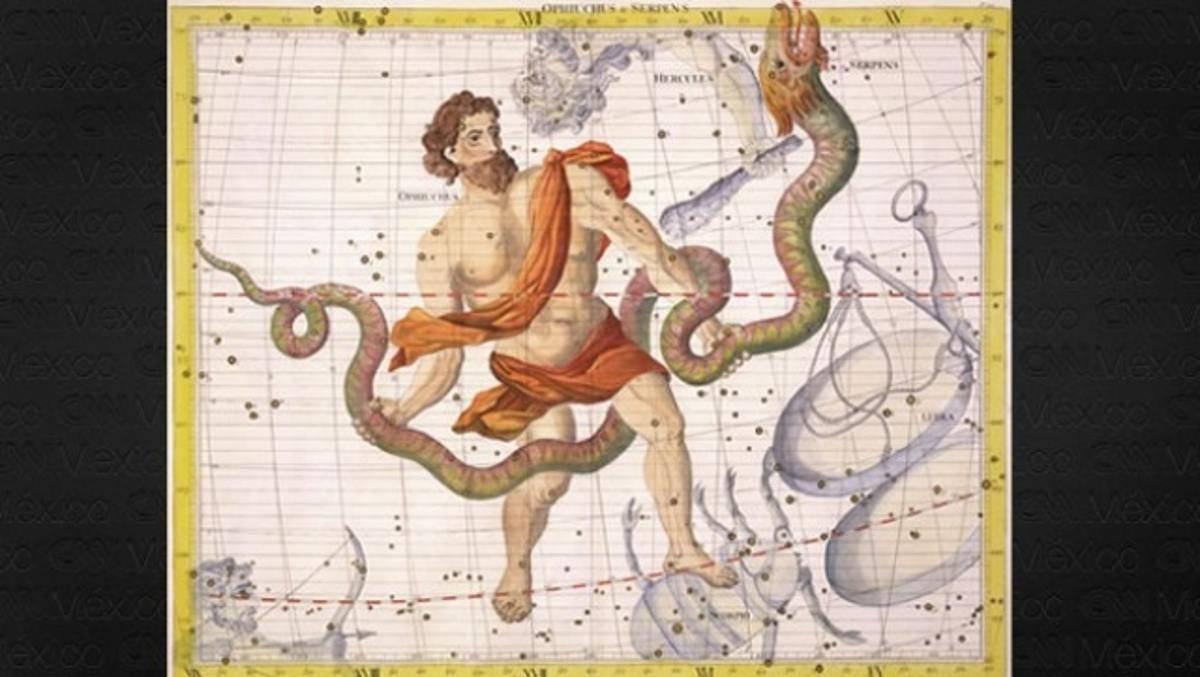 E se avessimo letto male l'oroscopo? La Nasa scopre un nuovo