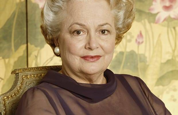 Cinema, morta Olivia de Havilland: fu Melania di