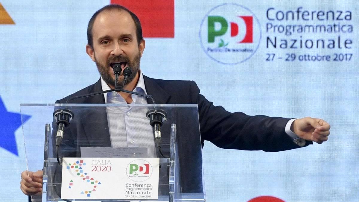"""Orfini ai ministri PD: """"Fatela una battaglia"""". Tutte le volt"""