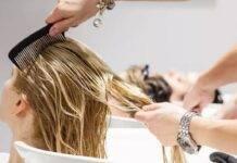 contagiate due parrucchiere