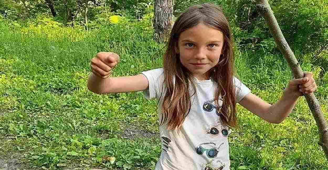 bambina violentata uccisa