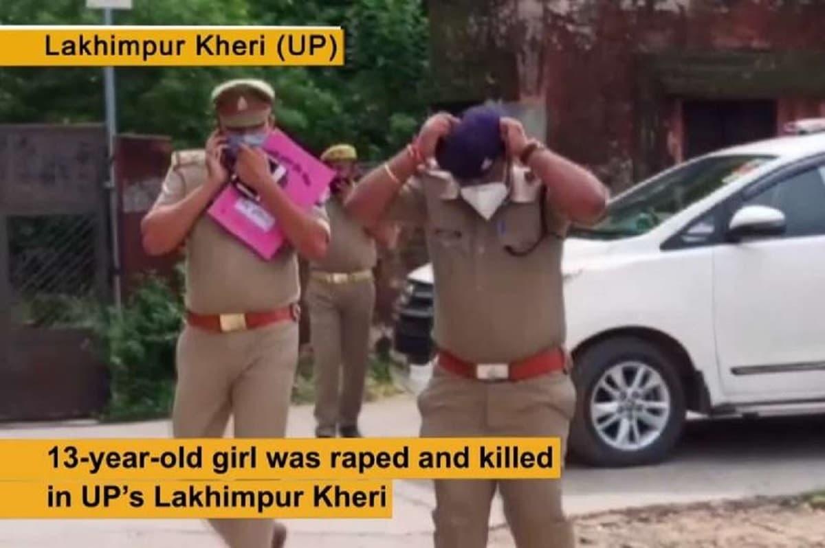 Ragazzina violentata e trovata morta