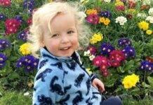 Anziana arrestata per la morte del piccolo Xander