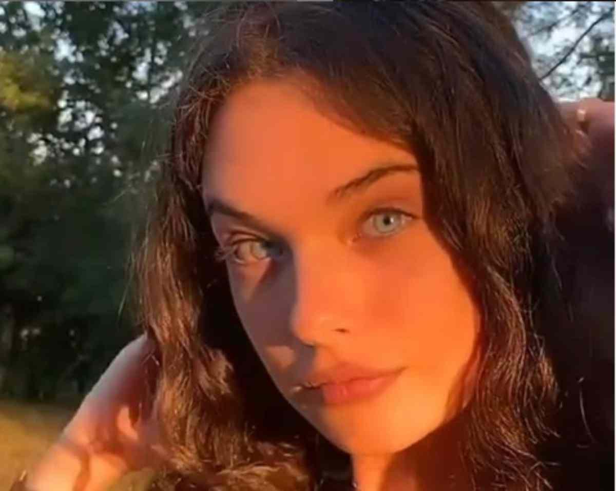 Figlie d'arte: Deva Cassel, figlia di Monica Bellucci e Vincent Cassel
