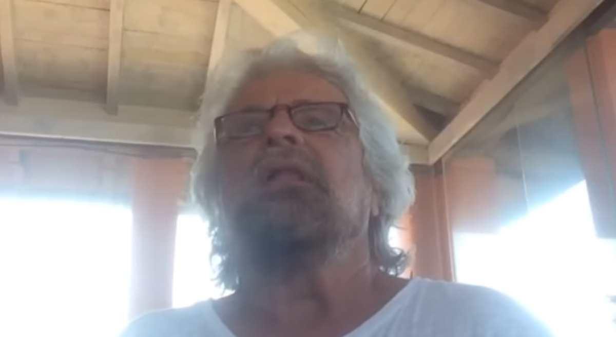 """Movimento 5 Stelle, Grillo torna in campo: """"Abbiamo l'opportunità di fare scelte coraggiose"""""""
