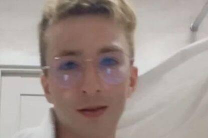 Influencer russo morto - caso di omofobia