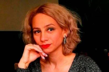 Marina-Kokhal ha ucciso il marito rapper