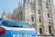 Milano, 26enne entra in Duomo e minaccia un vigilante
