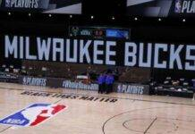 Nba, i Bucks boicottano i playoff